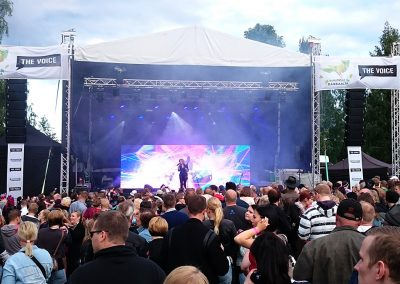 Imatra Music Goes 90s